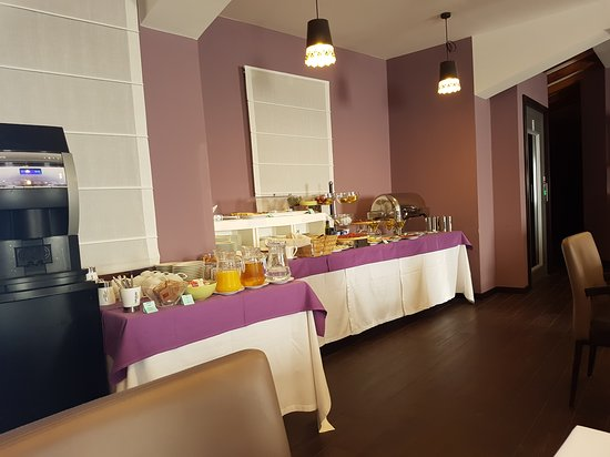 Hotel Vela Vrata: 20161022_101014_large.jpg