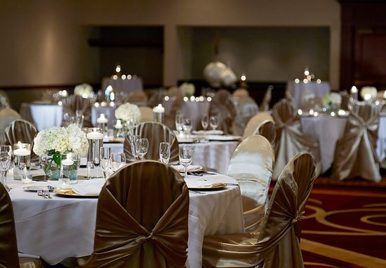 Warrensville Heights, OH: Ballroom - Social Events