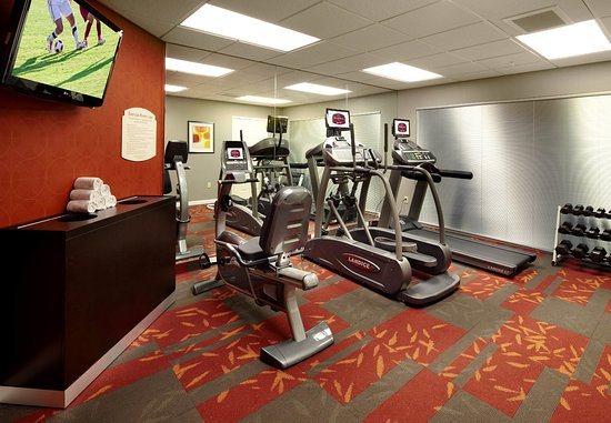 State College, Pensylwania: Fitness Center