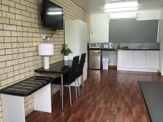 Springsure, Australien: Self Contained
