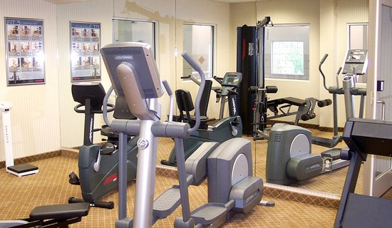 Poplar Bluff, MO: Our State-of-the-Art Fitness Center