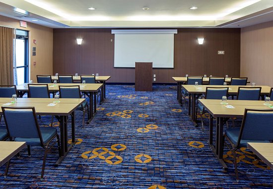 Raynham, Массачусетс: Meeting Room A