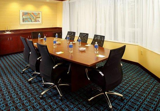 Parsippany, Nueva Jersey: Boardroom