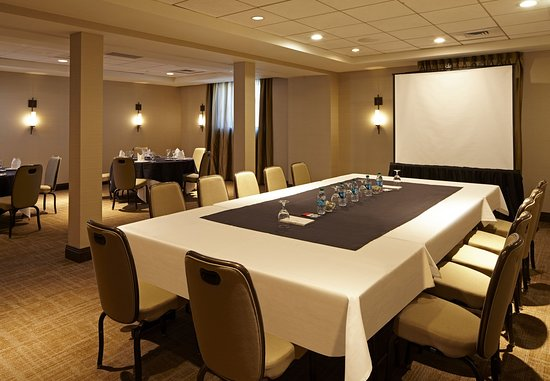 Park City Marriott: Uinta Meeting Space