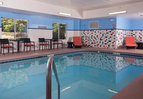 Gastonia, NC: Indoor Pool