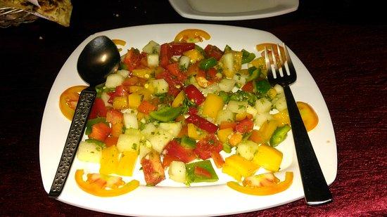 country kitchen bar restaurant anjuna traveller reviews tripadvisor