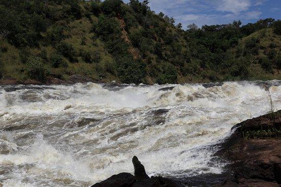 Murchison Falls National Park, Uganda: murchinson falls