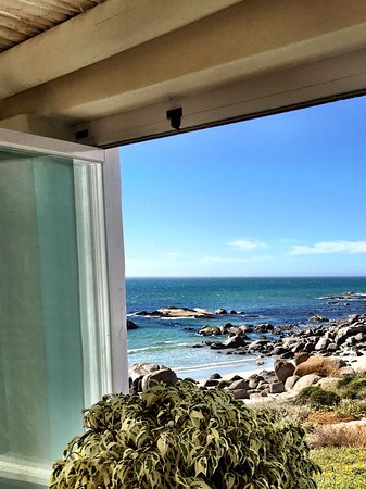 Paternoster, South Africa: Breakfast