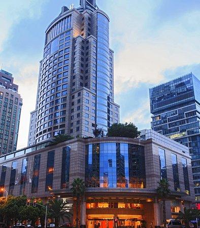 Renaissance Shanghai Pudong Hotel China Bewertungen