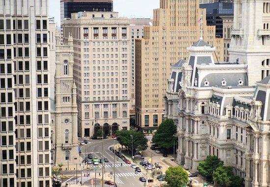 Courtyard Philadelphia Downtown: Exterior
