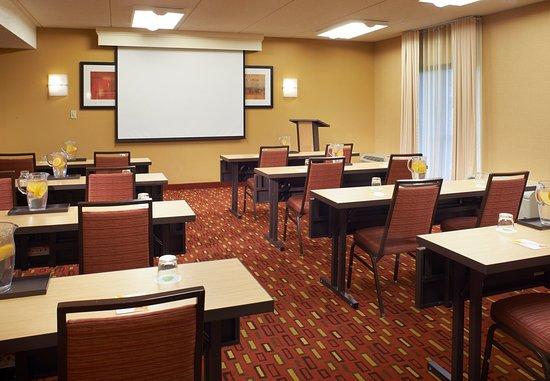 Oakbrook Terrace, Ιλινόις: Meeting Room