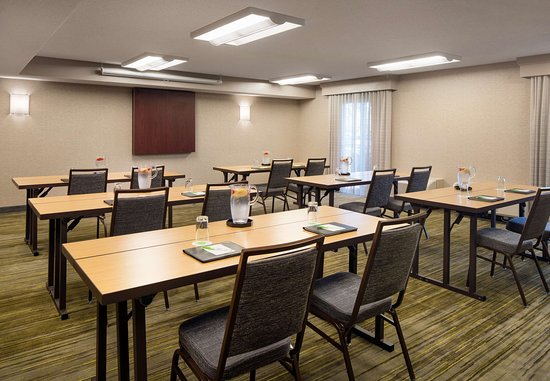 Foster City, Калифорния: Meeting Room - Classroom Set-up