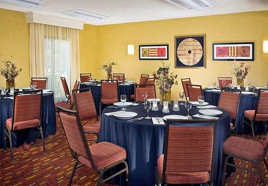 Rockville, MD: Banquet