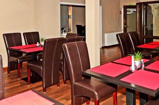 Etage15 restaurant cocktailbar salzgitter restaurant for Cocktail 4 etages