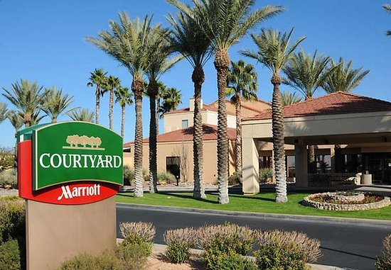 Photo of Courtyard By Marriott Tucson Airport