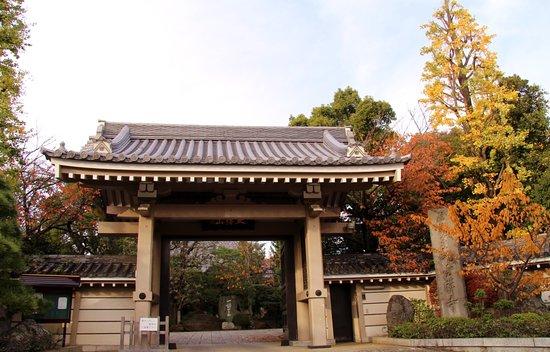 Ryuun-ji Temple