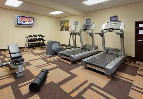 Fremont, CA: Fitness Center
