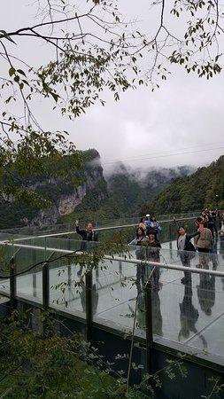 Wulong County Photo