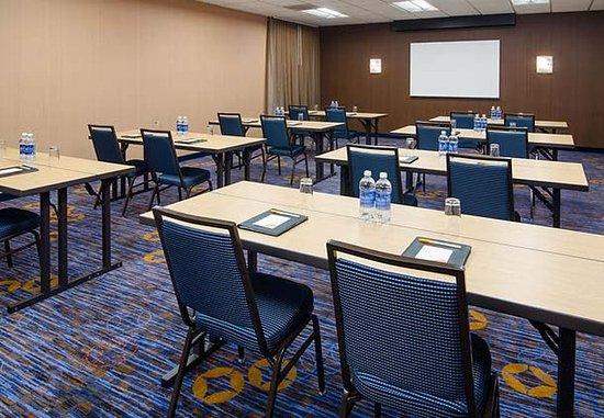 Spartanburg, SC: Meeting Space