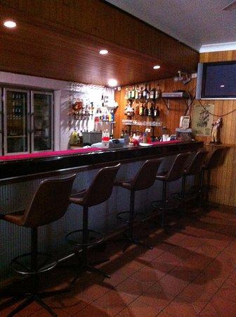 Home Hill, Australie : our bar {wet area}