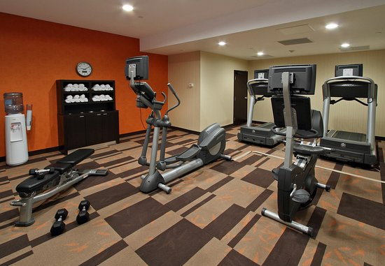 Mount Arlington, Nueva Jersey: Fitness Center