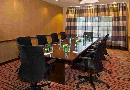 Tukwila, Etat de Washington : Boardroom