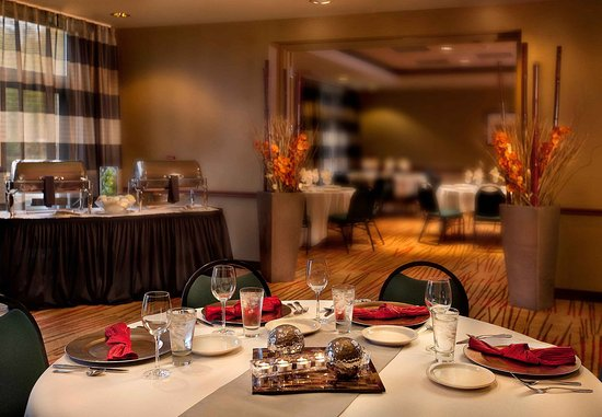 Tukwila, Etat de Washington : Banquet Room