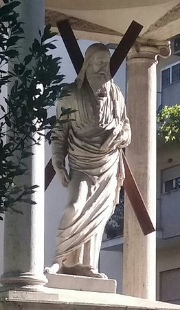 Oratorio di Sant'Andrea a Ponte Milvio