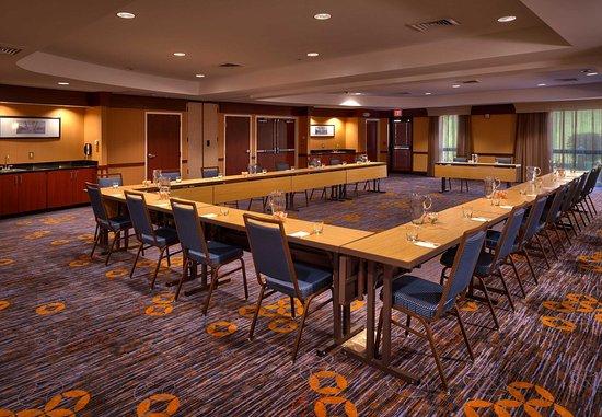 Shawnee, Канзас: Milcreek Meeting Room U-shape Meeting