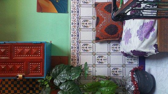 Hostel Waka Waka, Marrakech: 20161121_103552_large.jpg
