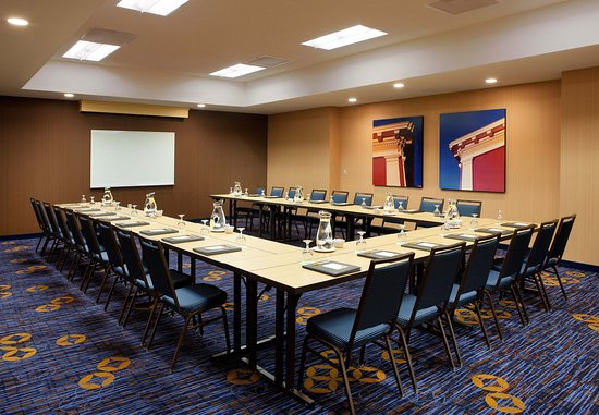 Emeryville, CA: Alameda Island Meeting Room
