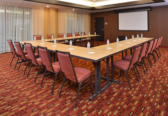 Decatur Meeting Room