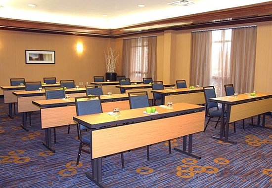 Basking Ridge, Nueva Jersey: Somerset Meeting Room