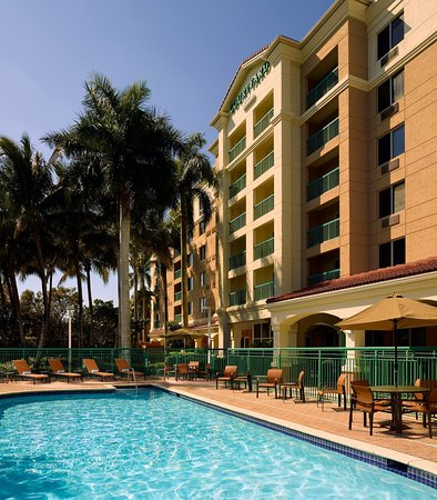 Photo of Courtyard By Marriott Fort Lauderdale Weston