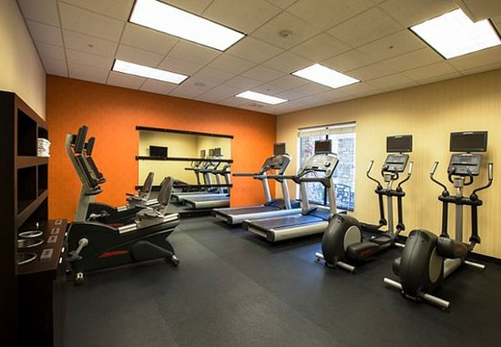 Meridian, ID: Fitness Center