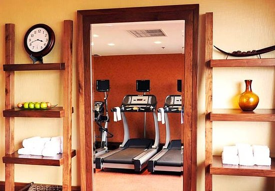 Penfield, NY: Fitness Facility