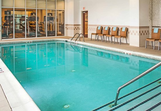 Aberdeen, Maryland: Indoor Pool