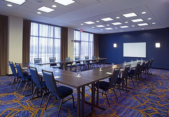 Aberdeen, MD: Meeting Room