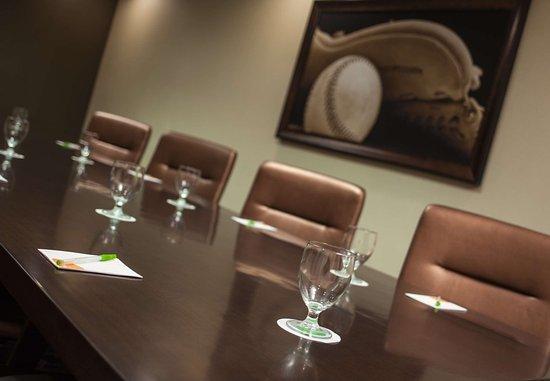 Aberdeen, Maryland: Boardroom