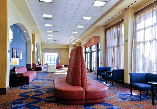 Moorhead, MN: Conference Pre-Function Area