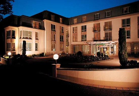 Courtyard by Marriott Bochum