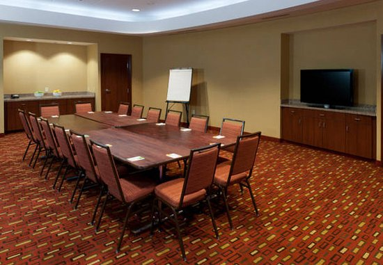 Bristol, VA: Meeting Room
