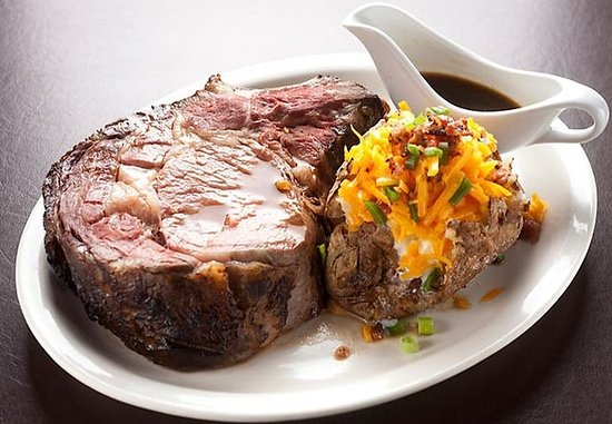 Montvale, نيو جيرسي: Fire & Oak Steak