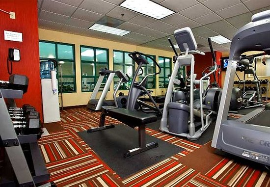 Tigard, OR: Fitness Center