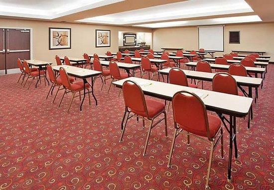 Abilene, TX: Meeting Room