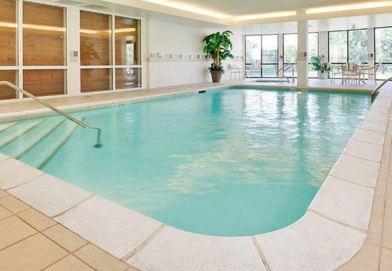 Junction City, KS: Indoor Pool