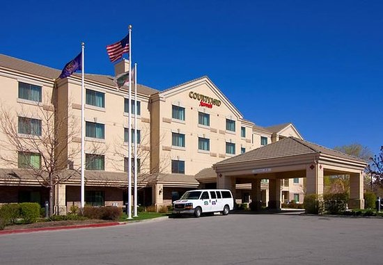 Courtyard by Marriott Provo