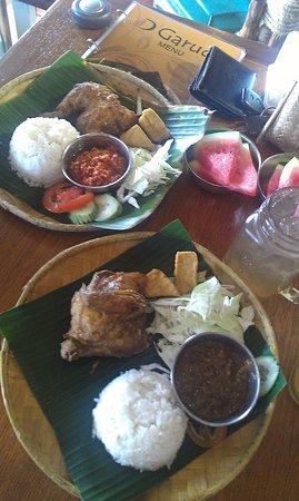 Klang, Malasia: yummy2..