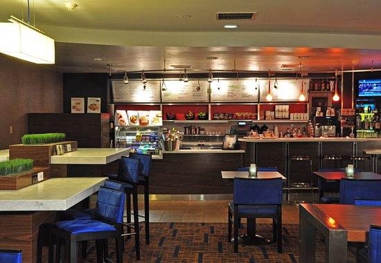 Kingston, Estado de Nueva York: The Bistro