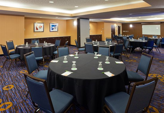 Louisville, CO: Salon Meeting Room AB